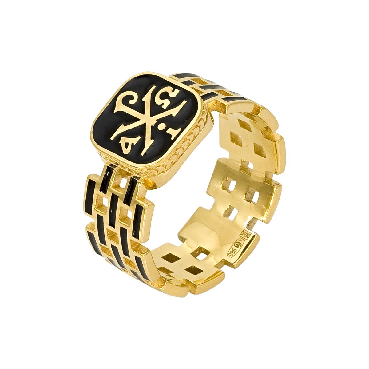 Кольцо Хризма 03.038